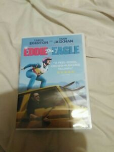 Eddie The Eagle true story action adventure thriller feel good coming of age cul