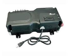 PURE SINE WAVE POWER OUTAGE MODULE V (FIVE), INVERTER, CHARGER, 1000 WATTS