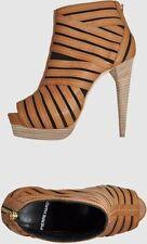 Pierre Hardy Tan boots US 9 EUR 39 UK 6