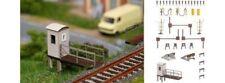 Artículos de escala 00 FALLER para modelismo ferroviario