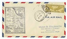 Transocean Rcd #1200, VP-10 Related Mass Flight To Hawaii Departure 1/10-11/34