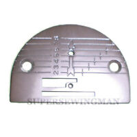 *NOS* 164632 THROAT PLATE FOR SINGER SEWING MACHINE *FREE SHIPPING*