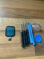 For Apple Watch Series 4 44mm Front Touch Screen Digitizer Glass Replacement UK