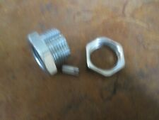 Allis Chalmers, Case, Ford, John Deere, MF, MH, MM Tractor Spindle Repair Nut
