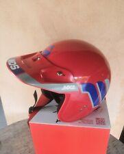 Casco MDS Mx2 Vintage Cross Helmet Nos No Bell Shoei Arai Nolan Nava