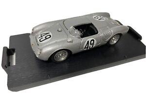 Le Mans Porsche 550 1500RS Spyder 1955 1/43 BRUMM