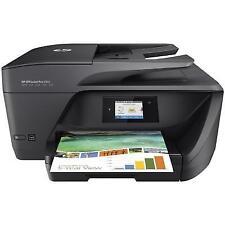 DND 38650 T0f32a HP Inkjet Officejet Pro 6960 All in One WiFi Black