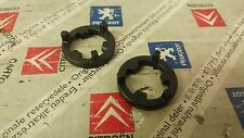 PEUGEOT 106 CITROEN ZX 2 HEADLIGHT MOUNTING FIXING CLIP RINGS 622566