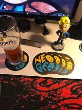 Lot de 20 X Sous-bock Neo geo (beer Coasters/bierdeckels, Mvs, AES, Arcade)
