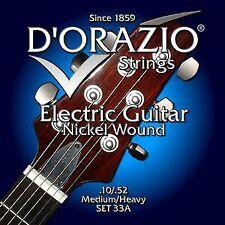 D'Orazio muta corde chitarra elettrica 12298