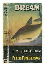 Bream - How to catch them
