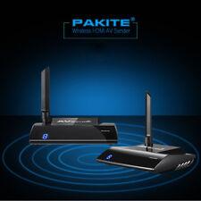 NEW 5.8GHz HDMI WIRELESS AV Sender TV Wireless AUDIO VIDEO Transmitter Receiver