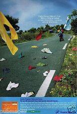 Publicité Advertising 1999 Carte France Telecom