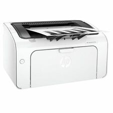 Impresora PC HP LaserJet Pro M12w