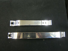 BSA B31-B33 M20 -M21 MAGDYNO STRAPS STAINLESS UK MADE