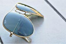 Ray ban aviator vintage B&L USA 62-14 sunglasses Occhiali da sole BAUSCH & LOMB