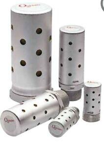 """H● FESTO U-1//2 Pneumatic Exhaust Silencer Filter,Pneumatic 2310,1//2/"""" NPT"""