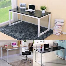 Computertisch Schreibtisch Arbeitstisch Büro Tisch Mehrzweck 120*60*74cm