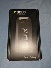 3DR SOLO Smart Battery Brand New NIB