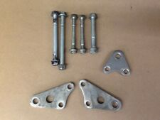 Honda XR650L 1993-2018 XR650 motor engine mounts bolts brackets OEM Parts XR650L