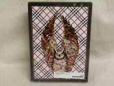 "OWL "" BALLET "" CONTEMPORARY MINI CANVAS WALL ART  BY  ARTIST ELI HALPIN"