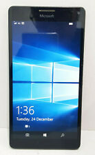 "Unlocked Nokia Lumia 950 XL 4G LTE 32GB 5.7"" 20MP 3GB Ram/ Working / Aus Stock"