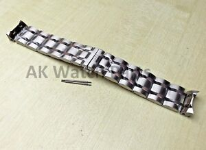 23mm Strap Fits Tissot Couturier T035617A T035439A Bracelet/Band Watch Spare