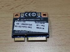 Scheda modulo WiFi wireless HP 620 board card 602992-001 RALINK RT3090BC4