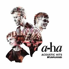 A-HA ACOUSTIC HITS MTV UNPLUGGED CD (Released 6/10/2017)