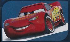 Panini-Cars 3, cromos-sticker x15