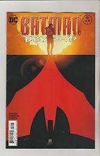 DC COMICS BATMAN BEYOND #16 NOVEMBER 2016 1ST PRINT NM