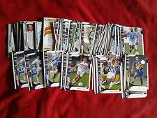 CARDS PANINI CALCIO 2002 n° 30 pz diversi