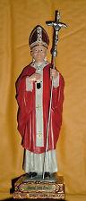 8 inch BLESSED POPE JOHN PAUL II STATUE Vatican The  Great Saint Mystic NIB