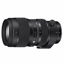 Sigma 50-100mm F/1.8 DC HSM Art Lens (Nikon) *NEW* *IN STOCK*