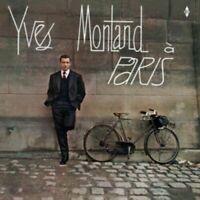 Montand, YvesA Paris (180 Gram) (New Vinyl)