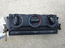 10 FORD EDGE SE 3.5L V6 24V SFI  4D SUV A/C HEATER CLIMATE TEMPERATURE CONTROL