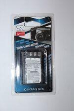 CAMERON SINO - Batterie 1000mAh pour Nikon DSLR-D40 - CS-ENEL9