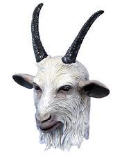 Goat Mens Mask, Suicide Squad Accessory