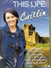 CAITLIN - THIS LIFE - DVD -  Free Post UK