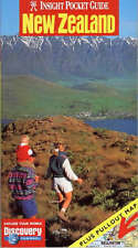 New, New Zealand Insight Pocket Guide, , Book