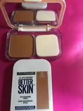 MAYBELLINE #95 COCONUT SUPERSTAY POWDER WITH SALICYCLIC ACID WEARS ALL DAY