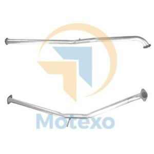 BM50382 Exhaust Connecting Link Pipe for EUROPEAN DELIVERY