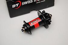 Cubo Anterior DT SWISS 240s DISC 32Fori/FRONT HUB DT-SWISS 240s DISC