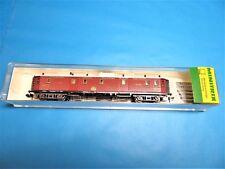 """Minitrix 51 3182 00 con luz:"""" 1234 m """"ciwl carro para el equipaje"""