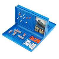 Schiffe Versenken Brettspiel Kinderspielzeug für Familienparty und Weihnachten