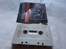 MAMA'S BOYS - K7 audio / Audio tape !! TURN IT UP !!! FRENCH PRESSING