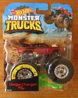 Hot Wheels: Monster Trucks 1:64 Brand New & Boxed
