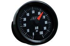 AEM Gauge Kit Analog Air Pressure 0 to 100psi 30-5133