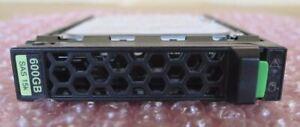 "Fujitsu 600GB 15K 2.5"" 12Gb/s SAS Hard Drive A3C40178588 S26361-F5543-L160 E160"