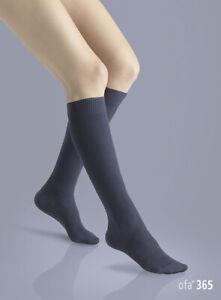 Ofa 365 vitalisierende Strümpfe mit Baumwolle Größe/Farbe wählbar